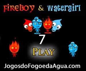 Jogo Fogo e Água 7